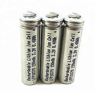 Аккумулятор 150 мАч LFP10370 3,2в для IQOS, LiFePo4 батарея для электронной сигареты (150mah 3.2V IFR10370)