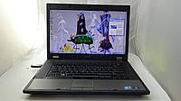 """Мощный 15.6"""" Ноутбук Dell Latitude E5510 Core I7/8Gb/320Gb/WEB/6 часов Акб КРЕДИТ Гарантия Доставка, фото 1"""