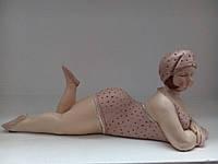 Фигура Толостушка 40см