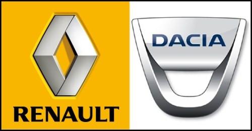 Dacia Renault logan