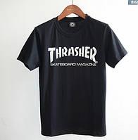 Футболка Thrasher magazine принт реплика , фото 1