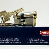 Цилиндр Abus Bravus 3000MX 60мм (30x30) ключ-ключ