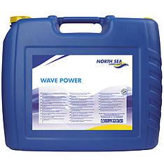 Wave power SM 5W-40 20L