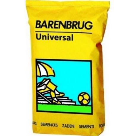 Газонная трава Barenbrug Universal Универсальная - 5 кг