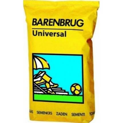 Газонная трава Barenbrug Universal Универсальная - 5 кг, фото 2