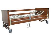 Кровать функциональная 4-х секционная с электроприводом София Эконом 91 EV Sofia Economy, OSD Италия