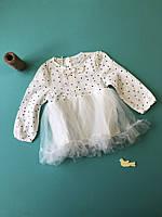 Легкое качественное платье  , Mega Sale -25% off, размеры : 100см,73см,80см,90см