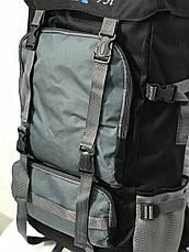 Рюкзак Туристичний T-07-2, фото 2