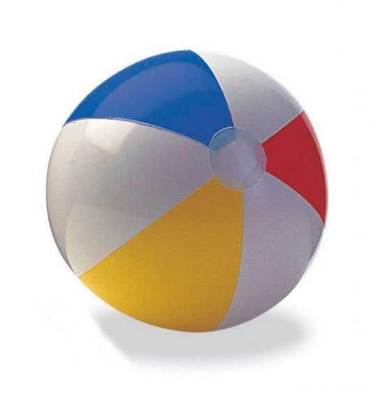 Intex М'яч 59020 NP (36) діаметром - 51см, від 3-х років