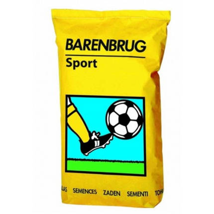 Газонная трава Barenbrug Sport Спорт - 5 кг, фото 2