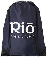 Стильний комбінований рюкзак