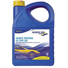 Wave power LE 5W-30 4L