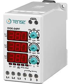 Компания «Принципал Электрик» пополнила ассортимент новыми реле контроля напряжения