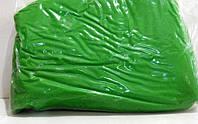 Мастика сахарная универсальная зеленая Добрик