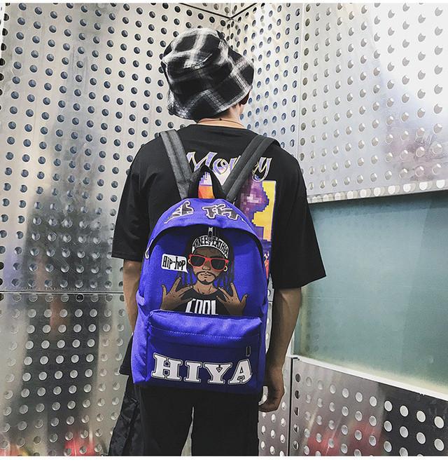 Городской рюкзак HIYA