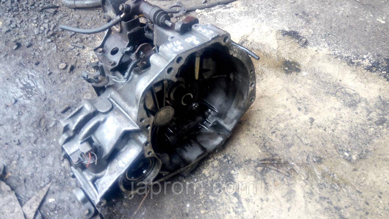 МКПП механическая коробка передач Nissan Almera N16 Classic  B10 Primera P12 1,5-1,6 бензин 4M40
