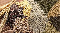 Подготовка сырья к гранулированию
