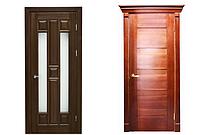 Дверные блоки моделей Классика , Хай-тек