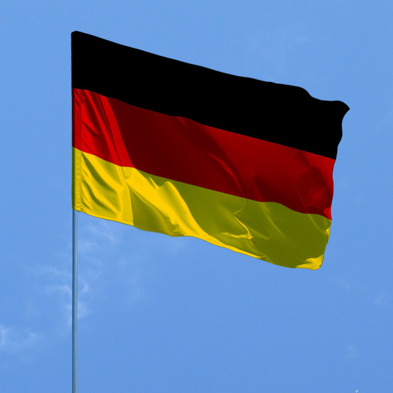 Картинка флаг немецкий