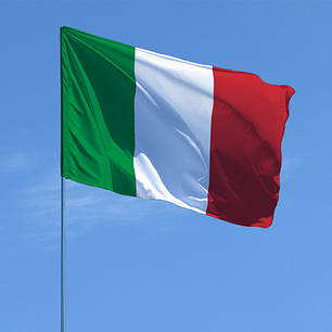 Флаг Италии, фото 2