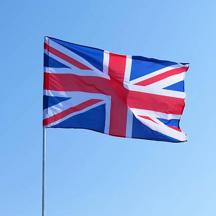 Флаг Великобритании, фото 2