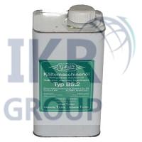 Полусинтетическое компрессорное масло Bitzer B5.2 (1л)