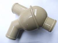 Термостат в корпусе 80 С WD615 Howo, Foton 3251 614060135