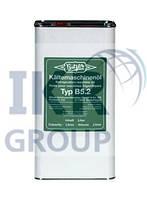 Полусинтетическое компрессорное масло Bitzer B5.2 (5л)