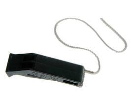 Свисток с верёвкой для спасательных жилетов Besto