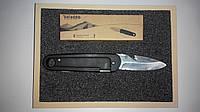 Нож baladeo 079 ( для скалолазания  и морских спасателей.)