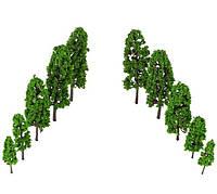 Дерево для диорам, миниатюр, детского творчества, размер на выбор