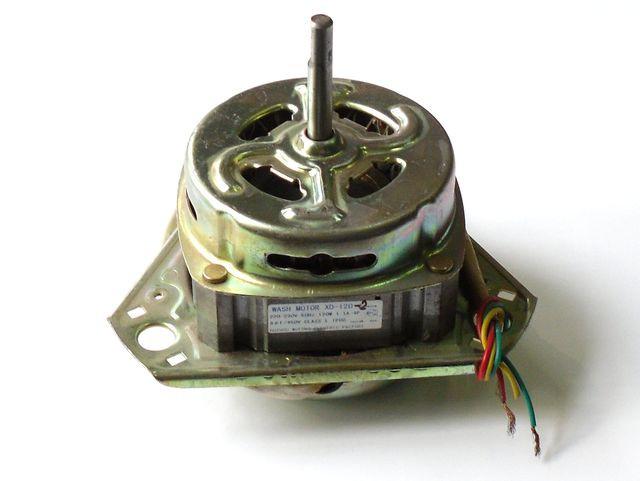 Мотор стирки СМ Saturn XD-120
