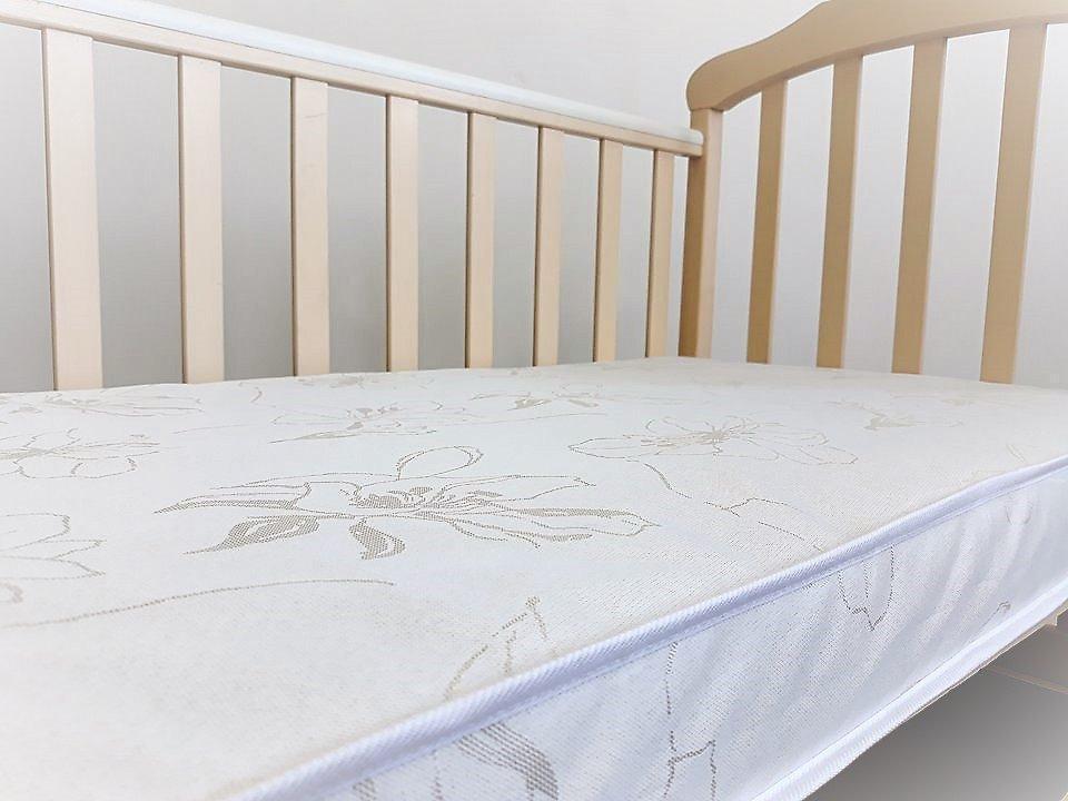 Детский ортопедический матрас двусторонний 180/80/12 Lux Sleep (от 0-16 лет)