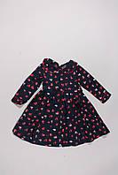 Платье для девочек от 2 до 7 лет