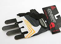 Велосипедные перчатки Chiba speed