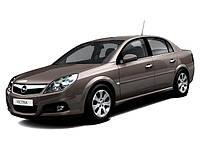 Стекло лобовое, заднее, боковые для Opel Vectra C (Седан, Комби, Хетчбек) (2002-2008)