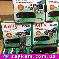 TV тюнер цифрового ефірного сигналу, в коробці 25-25-7 см