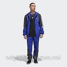 Мужская куртка adidas Insley Jacket Active DU8336  , фото 2