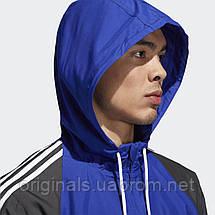 Мужская куртка adidas Insley Jacket Active DU8336  , фото 3