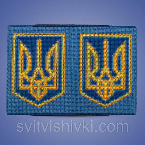 Обкладинка для паспорта, фото 2