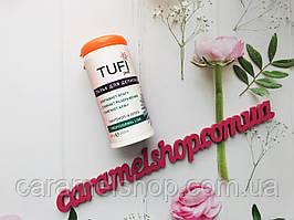 Тальк косметический для тела, депиляции и шугаринга Tufi Рrofi, 100 г