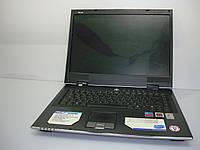 Ноутбук Asus M6000 на запчасти не включается, фото 1