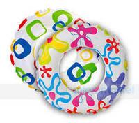 Надувной круг для плавания  Intex 59230