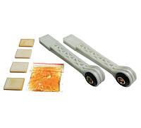 Ремкомплект амортизаторов 673541 для стиральных машин Bosch, Siemens