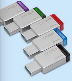 USB-Флешки 8 GB