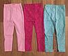 Лосины для девочек оптом, S&D, 128-158 см,  № HH-96