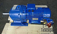 Мотор - редуктор 3МП50 - 90 с эл. двиг. 4 кВт, фото 1