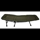 Кровать карповая M-Elektrostatyk L6 с регулировкой (нагрузка до 120 кг), фото 2