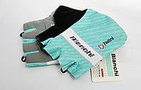 Велосипедные перчатки Bianchi
