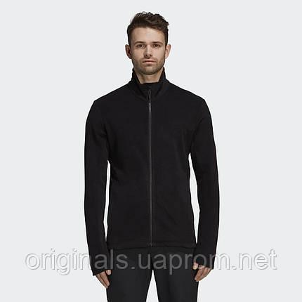 Джемпер мужской Adidas Tivid CY8709   , фото 2